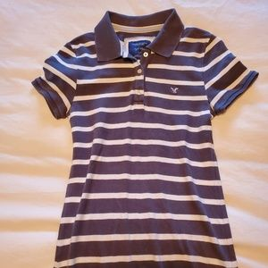 American Eagle Polo Shirt